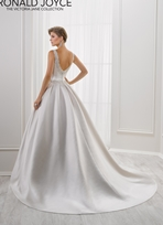 Ronald Joyce Bridal Gown 18107 Lucy