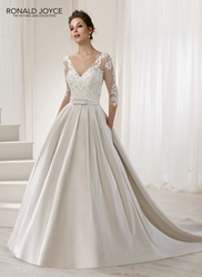 Ronald Joyce Bridal Gown 18151 Letisha