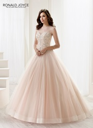 Ronald Joyce Bridal Gown 18155 Lady
