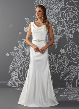 Romantica Audrey Ivory Size 12