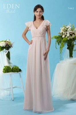 Emma Bridals Bridesmaid 7442