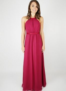 Emma Bridals Bridesmaid 7481