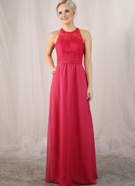 Emma Bridals Bridesmaid 7524