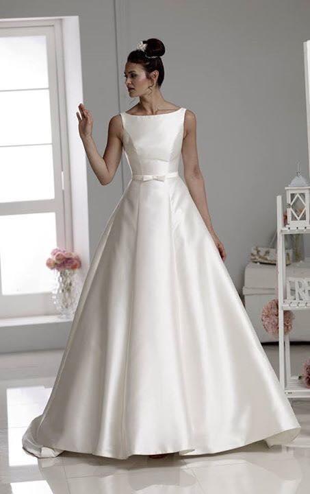 Phoenix Bridal Gown B687 Audra Size 14