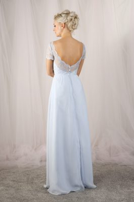 Emma Bridal Bridesmaid 7522
