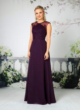 Emma Bridals Bridesmaid 7530