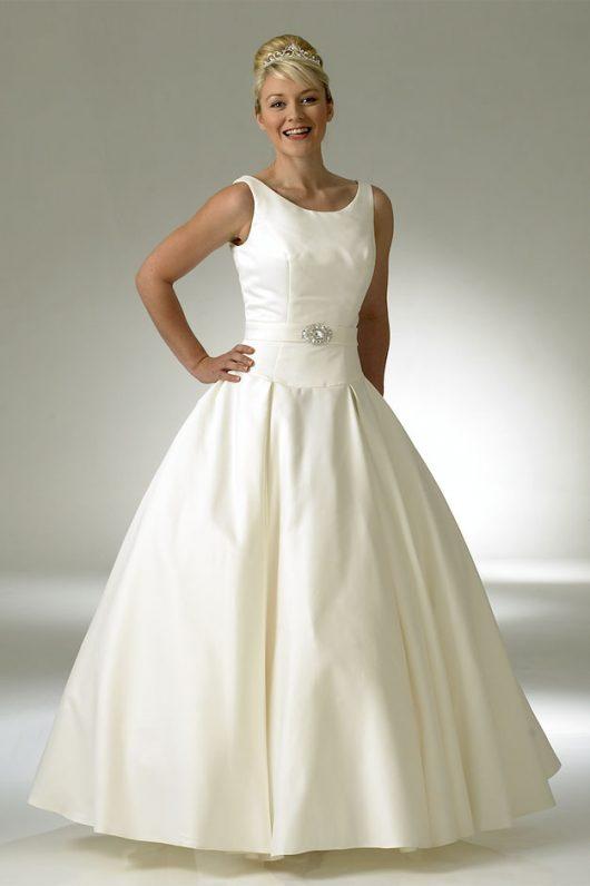 Phoenix Bridal Gown B644 Eliza Size 12