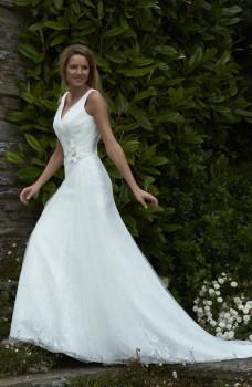 Romantica 'Anouska' Bridal Gown Size 14